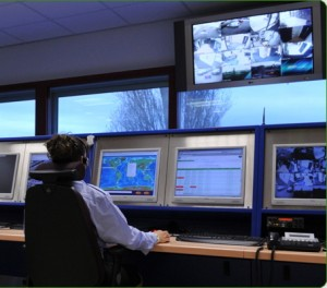 24 Hour, 7 days a week live security monitoring , Adelaide Based, visual video feed or LAN feed